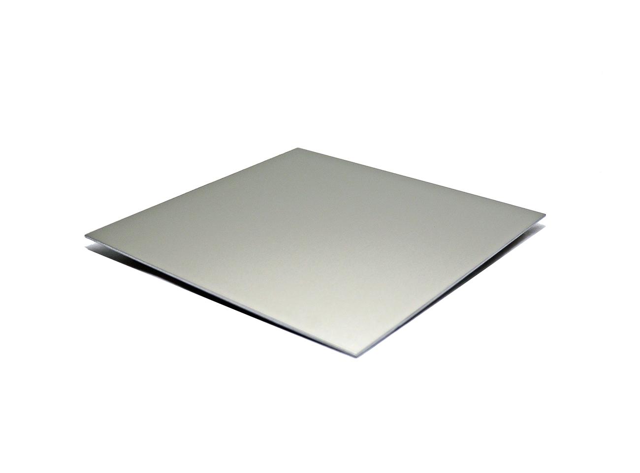 Aluminio Inox